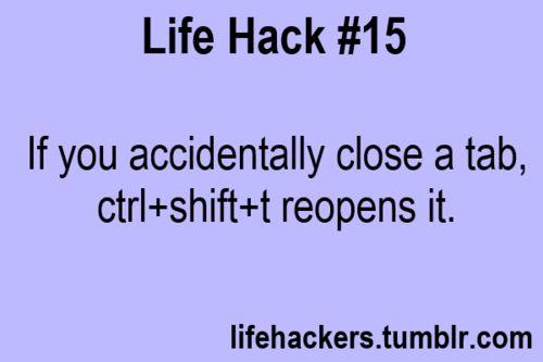 23 Life Hacks - Imgur
