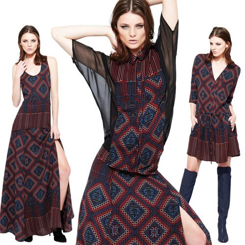 Australian Eco Fashion Label Ginger & Smart - production includes fair wages and decent factory conditions