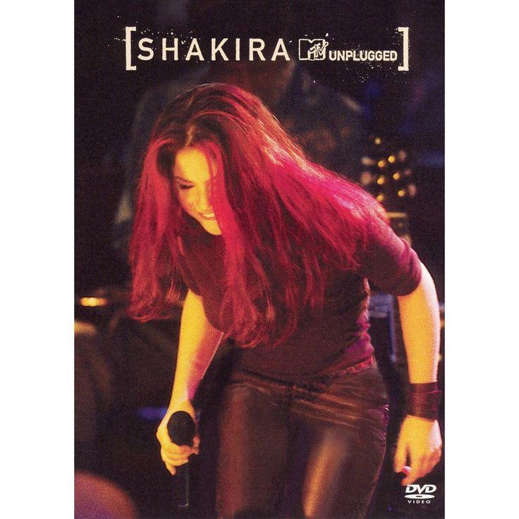 Mtv Unplugged: Shakira, Movies