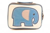 Woddlers Elephant Lunchbox