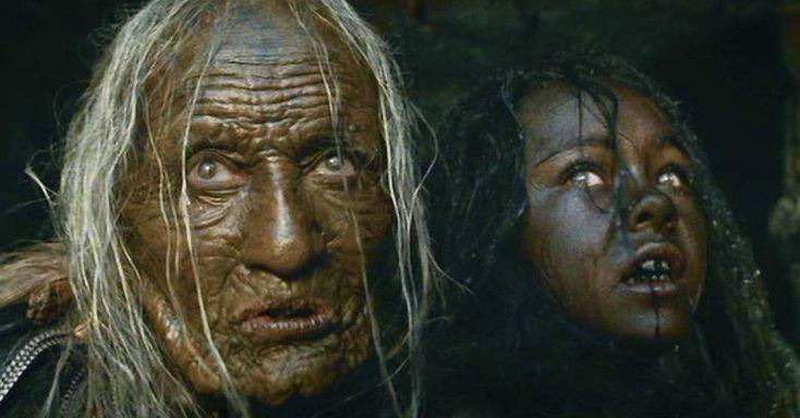 Shaman |King Kong Native People