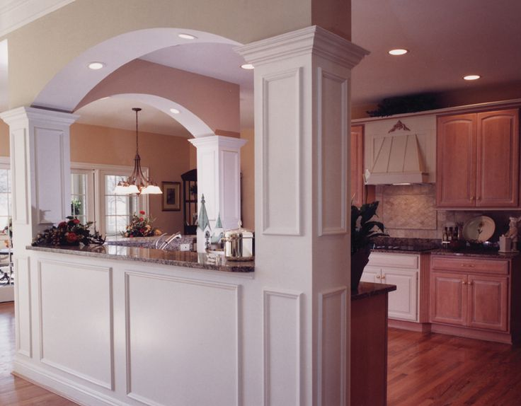 kitchen cabinets bar 17 best images about arch and pillars on tiles 2884
