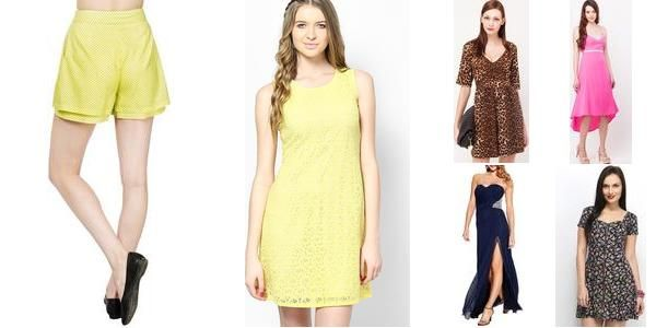"""""""Cutting-Edge Cut-Outs ^.^"""" Awesome list on #dresses #tops by Swati Pathak #fashion"""