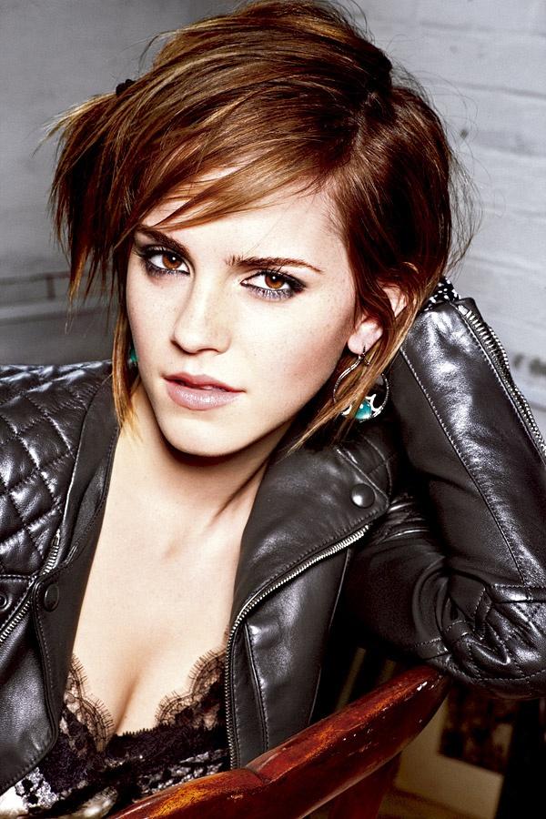 Emma Watson,hair
