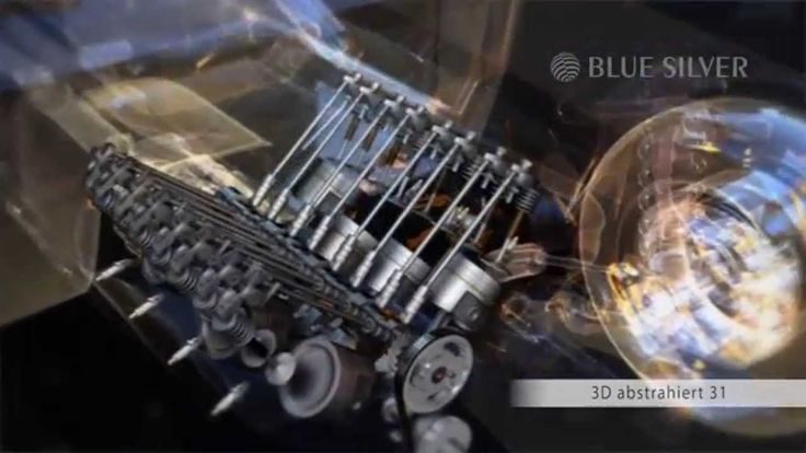 Our 3D Reel
