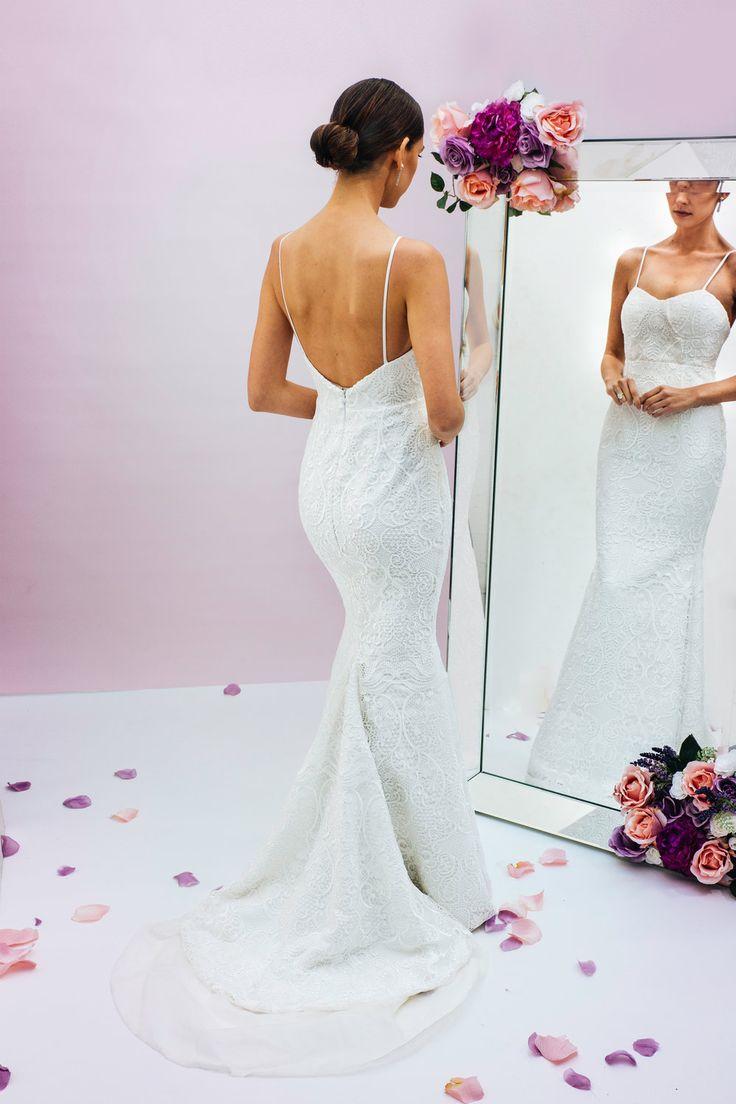 Trish Peng Hope Gown www.trishpeng.com