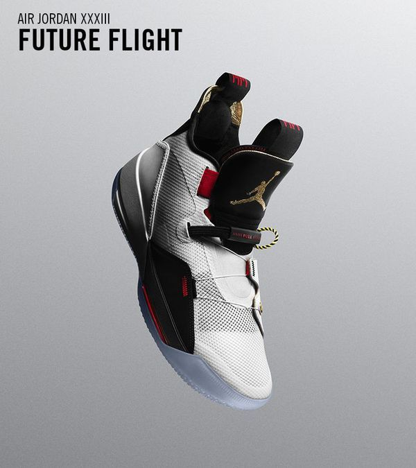 Jordan 33 - Size 12 - Never worn for