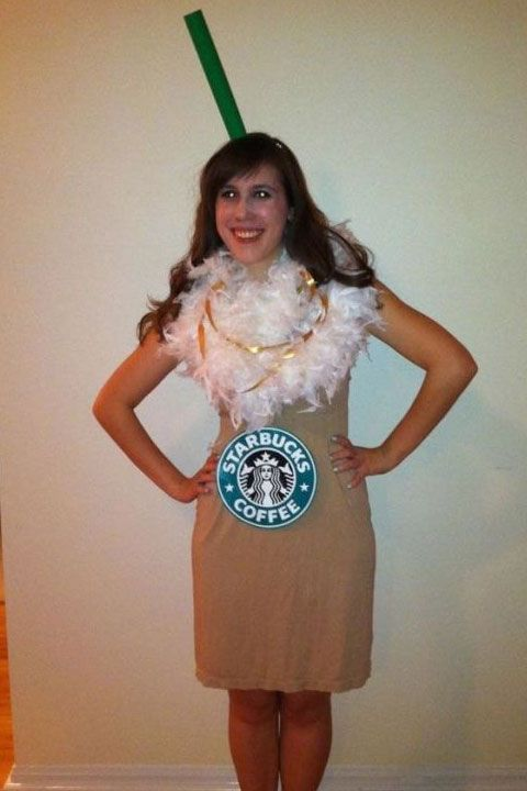 35 Super Easy Halloween Costumes You Won T Believe Are Diy