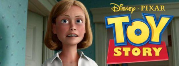 Descubra a possível identidade verdadeira da mãe do Andy (Toy Story)!