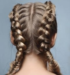 mexican hair braiding styles 17 best ideas about mexican hairstyles on 6153