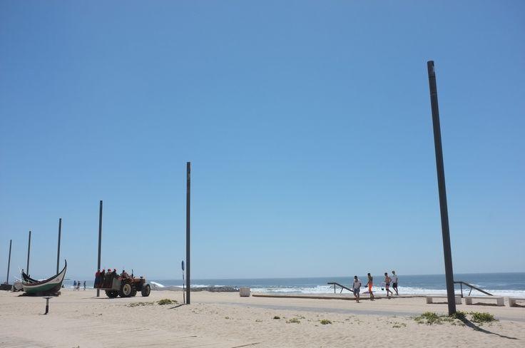 Morena Beach Lisbon