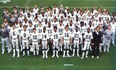 Super Bowl XV Champions (1980) Oakland Raiders