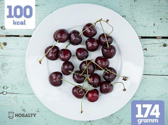 Folytatjuk sorozatunkat, amelyben szezonális alapanyagaink 100 kcal-os mennyiségét mutatjuk meg nektek. Ezúttal terítéken kedvenc piros gyümölcseink: http://www.nosalty.hu/ajanlo/100-kaloria-piros-kontosben