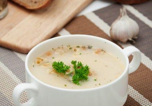 Egy csodálatos leves: 100-szor hatékonyabb, mint bármelyik antibiotikum
