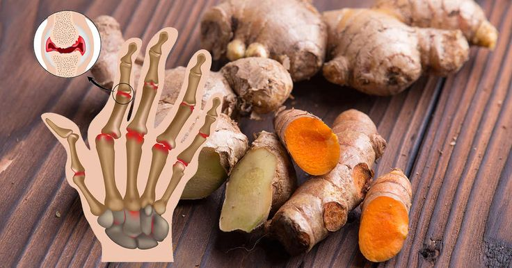30 Science-Backed Foods That Will Physically Block Pain And Inflammation via @dailyhealthpost