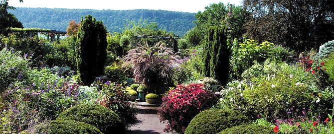Wave Hill | Gardens at Wave Hill, Bronx