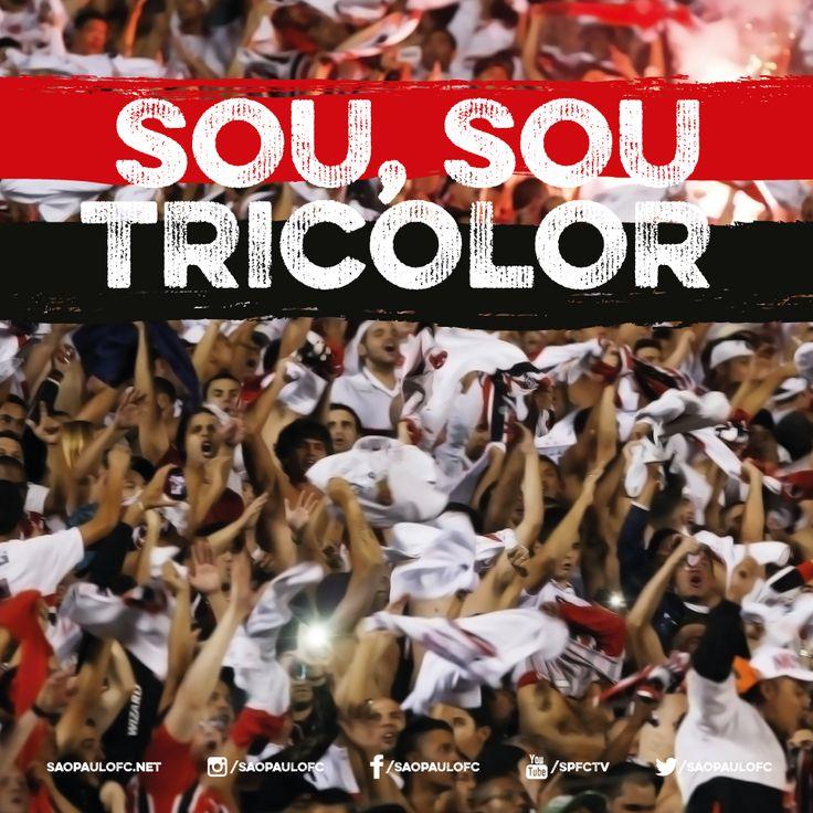 Sou, sou Tricolor