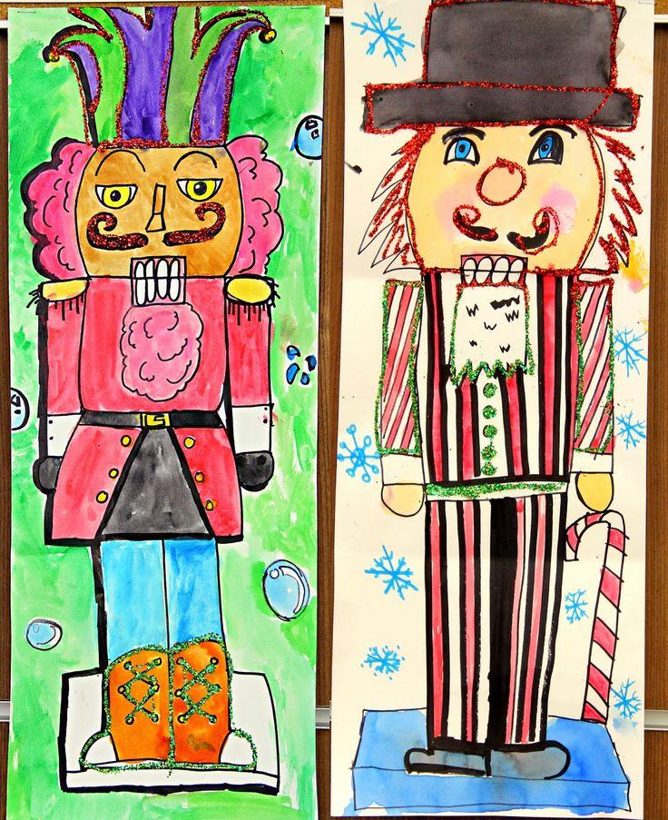 357 best 3rd grade art images on Pinterest  Visual arts