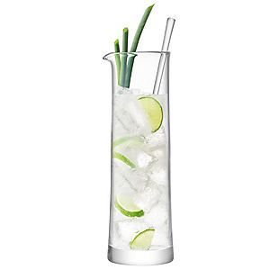 LSA International 1 Litre Gin Cocktail Jug & Stirrer #kaleidoscope #home