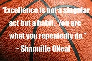 greatest sports quotes - Search    If Shaq quoted this then it must be true.  Love him!  :)