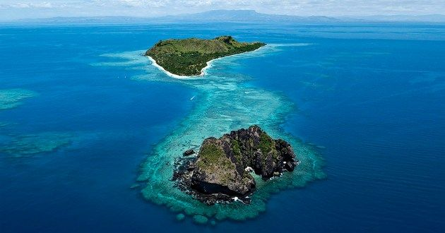 Vomo Island Resort in Vomo Island, Fiji - All Inclusive Deals...