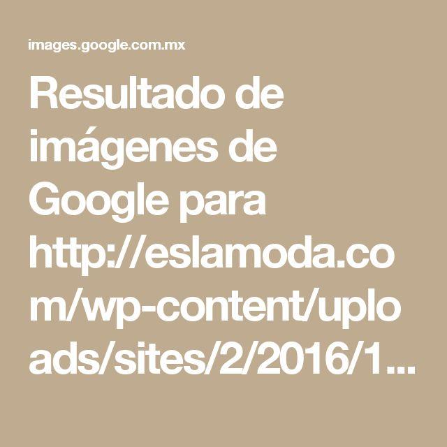 Resultado de imágenes de Google para http://eslamoda.com/wp-content/uploads/sites/2/2016/12/bob-corte-chic.jpg