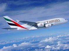 エミレーツA380 | 機種一覧 | エミレーツ体験 | エミレーツ航空 日本