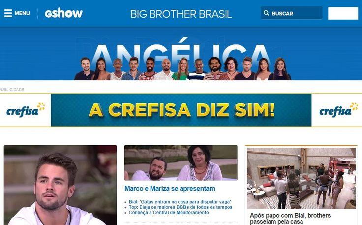 Saiba tudo sobre o #BBB: confira as principais notícias, fotos e vídeos da casa mais vigiada do Brasil! BBB15 http://www.flixtvhd.com/comprar/
