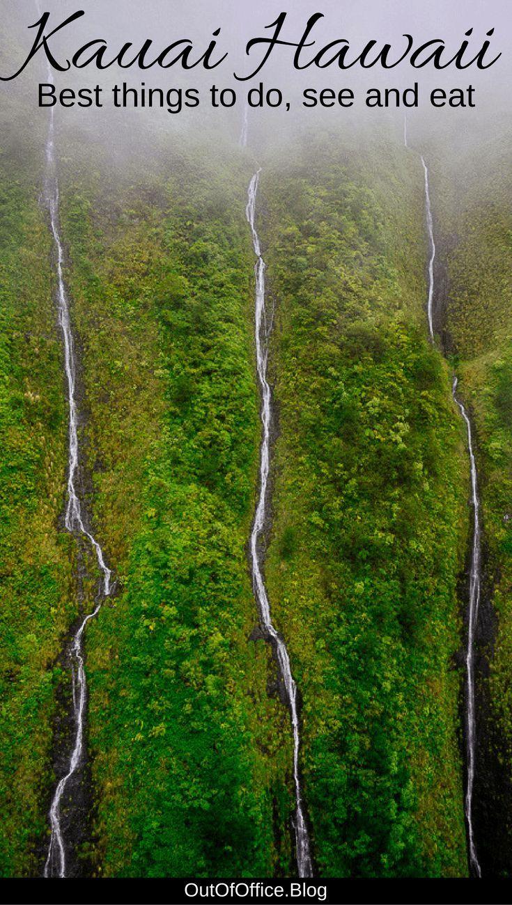 Things To Do In Kauai Hawaii The Garden Island Kauai Travel Kauai Hawaii Kauai