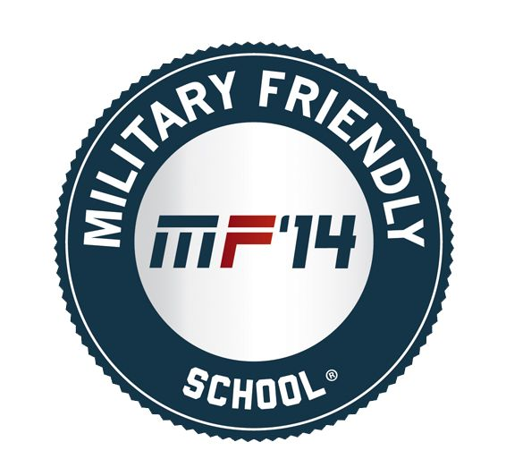 Military Friendly is the central hub for veterans and active duty military to find the best education and employment opportunities in one place. #AlbertusMagnusCollege #Veterans #BackToSchool #Education