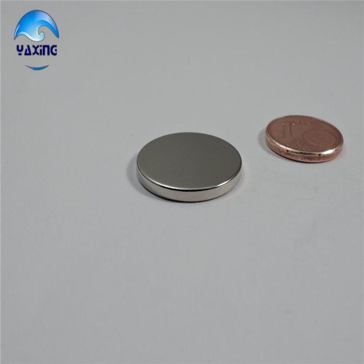 10pcs Aimant neodyme Super Magnet NdFeB Neodymium Disc Magnets Dia 22mm x3mm N35 Rare Earth NdFeB magnets neodymium hot sale #Affiliate