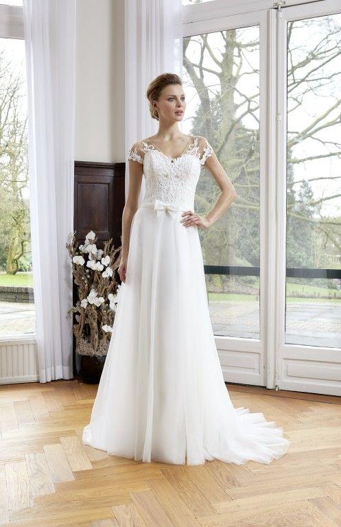 70 besten Beach Wedding Dresses Bilder auf Pinterest | Brautkleider ...