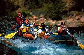 White water #rafting #Colorado #summer I totally did this!!