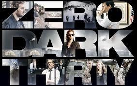 Zero Dark Thirty è in uscita nelle sale italiane e per  Antonia Postorivo è un film da non perdere.
