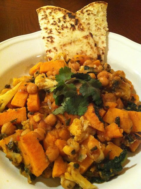 Le curry Rogan Josh de Jamie Oliver | Cerises & Gourmandises