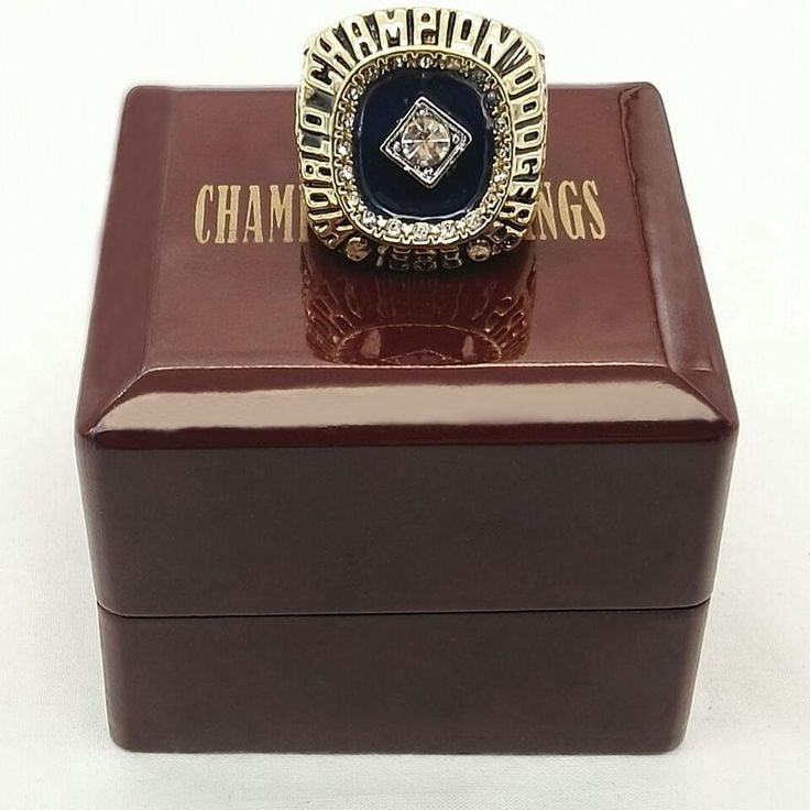 Now available on our store: Los Angeles Dodge... Check it out here! http://gemsandtrinkets.store/products/los-angeles-dodgers-1988-mlb-world-series-championship-ring-display-box-replica?utm_campaign=social_autopilot&utm_source=pin&utm_medium=pin #GemsandTrinkets #ThisJustIn