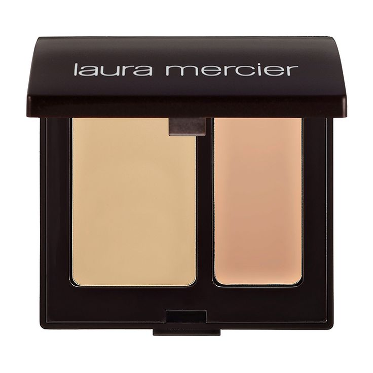 These Concealer Palettes Are Guaranteed to Hide All of Your Skin's Secrets - Laura Mercier Secret Camouflage from InStyle.com