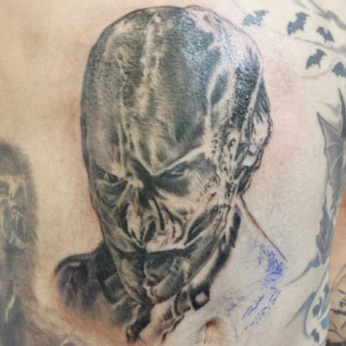 61 Best Images About Tattoo: 61 Best Images About Underworld Tattoos On Pinterest