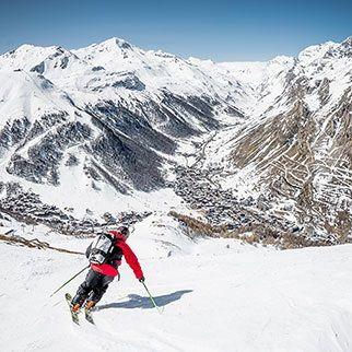 FREE Val d'Isère Ski Holiday - Gratisfaction UK