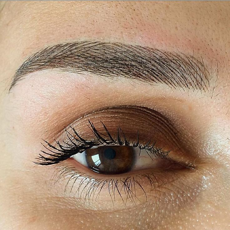 416 best permanent makeup images on pinterest for How is microblading different to tattooing