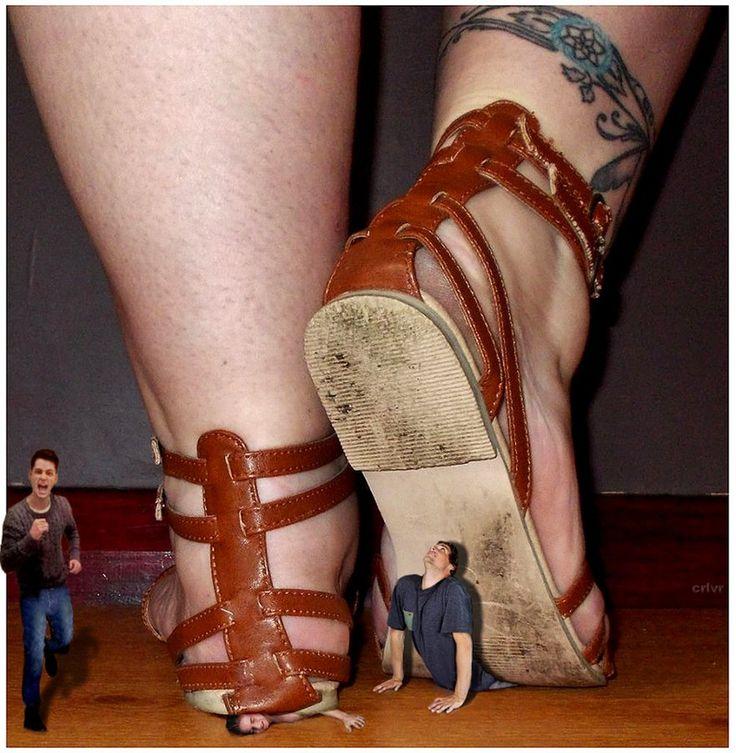 Gladiator sandals amazon games by crlvr on DeviantArt