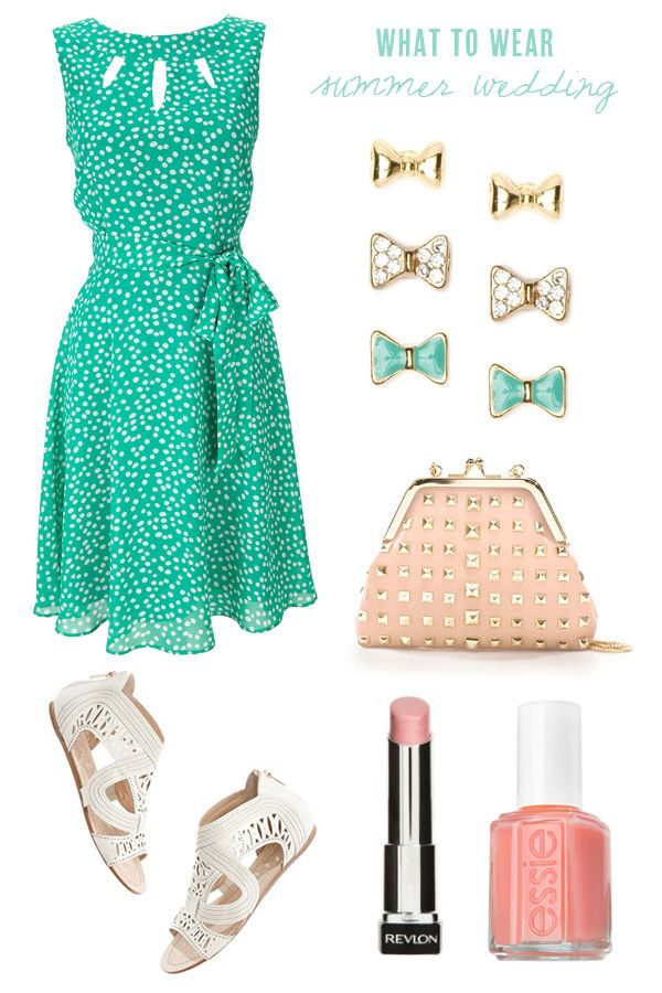 1000  ideas about Summer Wedding Outfits on Pinterest  Dressy ...