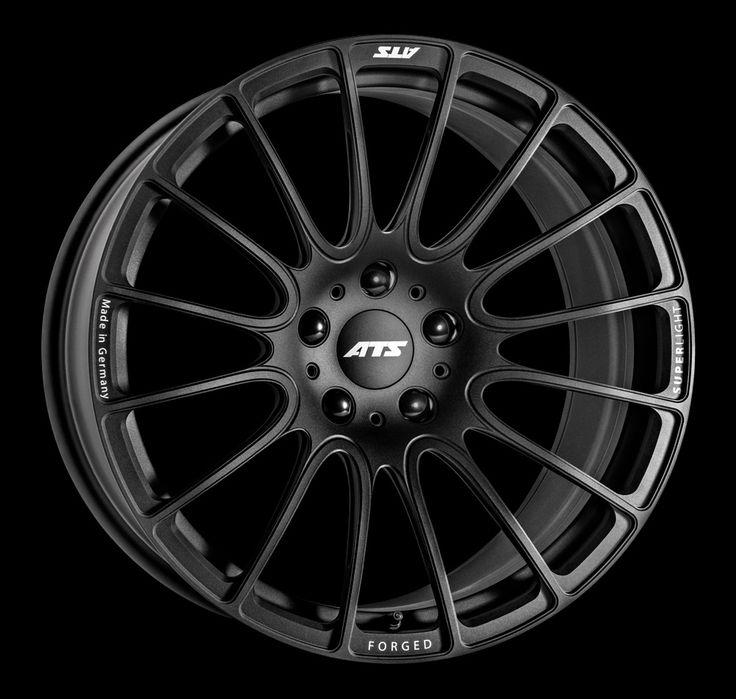 ATS Leichtmetallräder GmbH - ATS Wheels | Wheels | Racing ...