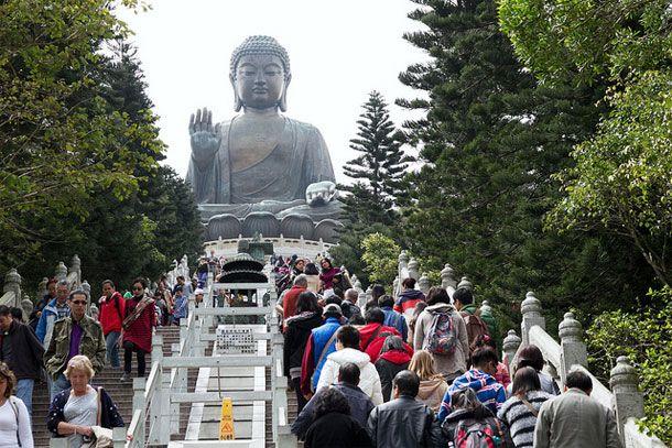 20130425-po-lin-monastery-big-buddha.jpg Hong Kong, Po Lin Monastery, island of Lantau