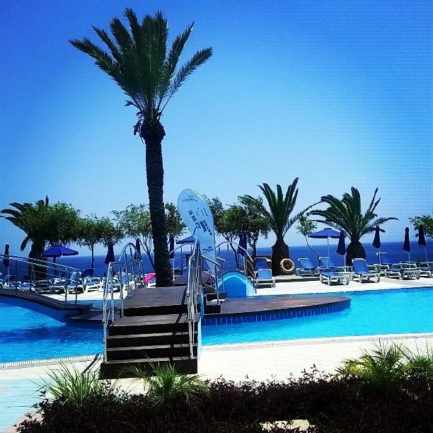55 Best Rodos Princess Beach Hotel Images On Pinterest