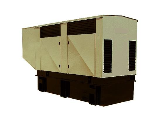 LPG Generator - 135 kW