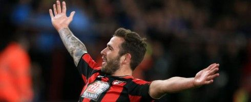 Steve Cook says Bournemouth still have plenty to play for this season