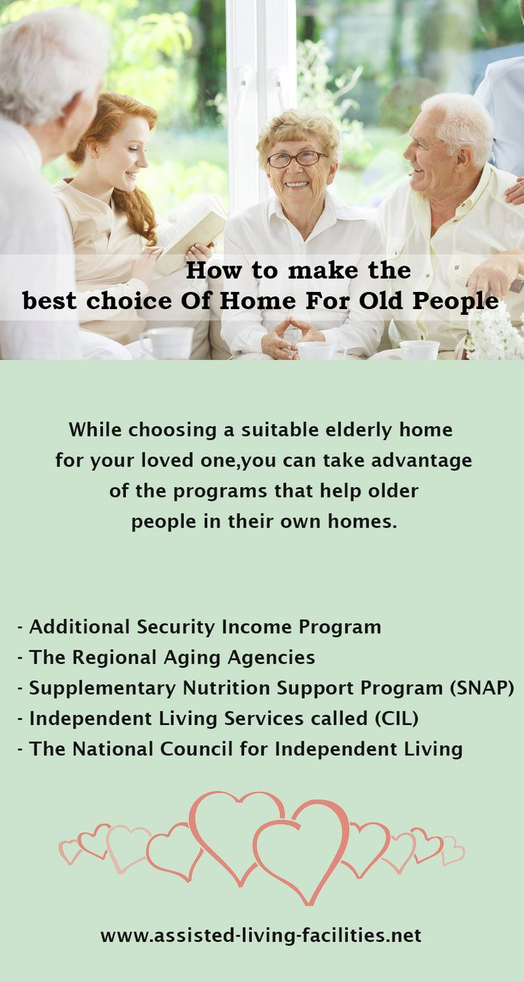 The best choice for staying older is not always an easy way of choosing. Sometimes this is the first time, but sometimes it is a shifting from a community to community. And how we Can avoid this?