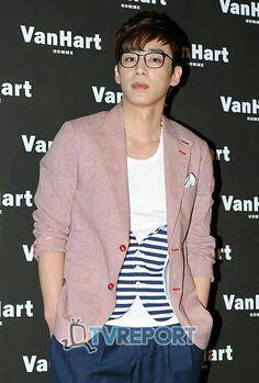 2011-3-30 VanHart event | Kim Ji Han (Jin Yi Han)