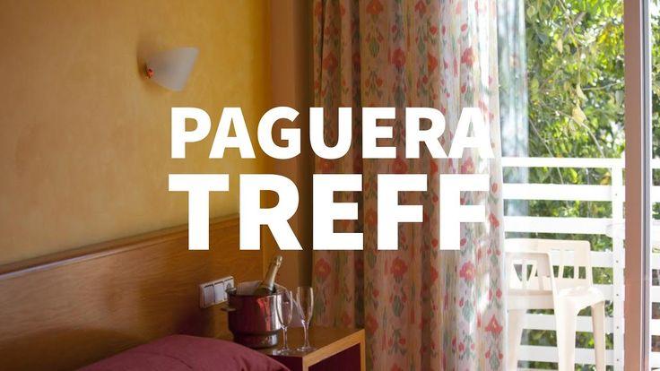 Hotel Paguera Treff en Paguera, Mallorca, España. Las mejores imágenes d...